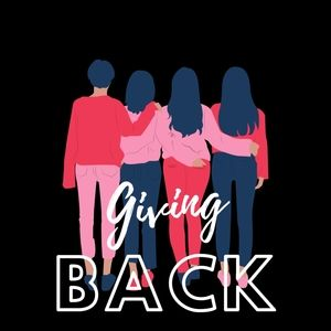 ♥️ Giving Back Collection ♥️